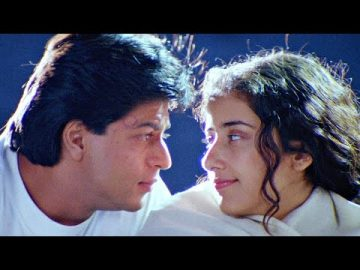 Shah Rukh Khan & Manisha Koirala Latest Hindi Full Movie   Preity Zinta, A. R. Rahman