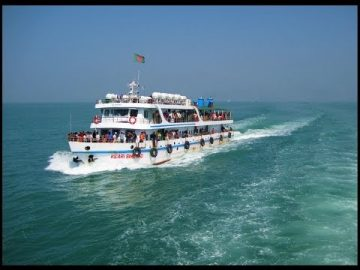 Top 10 Best Tourist Attractions Places in BANGLADESH
