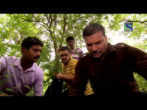 CID : Rahasya Dweep Part 1 – Episode 1004 – 27th September 2013