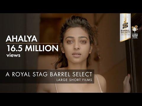 Ahalya   Sujoy Ghosh   Royal Stag Barrel Select Large Short Films