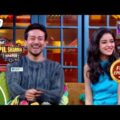 The Kapil Sharma Show Season 2 -दी कपिल शर्मा शो सीज़न 2- Ep 38 -SOTY Chat With Kapil- 5th May, 2019