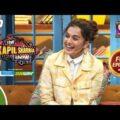 The Kapil Sharma Show Season 2 – Taapsee's Lucky Charm –  Ep 118 – Full Episode – 29th February 2020