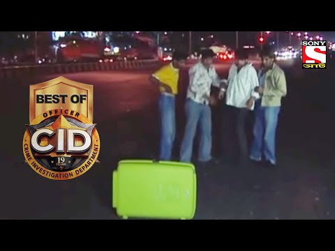 Best of CID (Bangla) – সীআইড – Mysterious Suitcase  – Full Episode