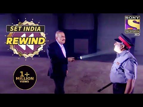 The Vampire Story | C.I.D. | SET India Rewind 2020