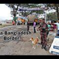 India-Bangladesh Border    Dawki    Meghalaya   