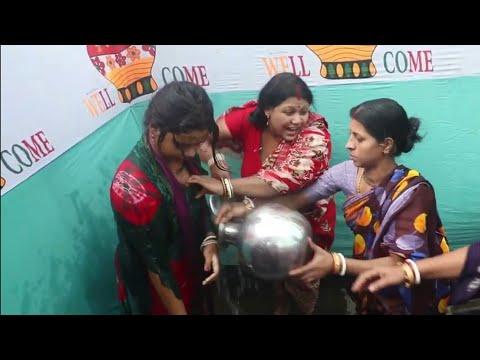 হিন্দু বিয়ের অনুষ্ঠান   Hindu Wedding Ceremony In Bangladesh