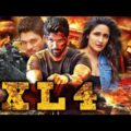 Allu Arjun & Nidhi Agrawal New Action South Dubbed Movie 2021 Full South Blockbuster Movie  2021||