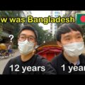 How Korean people think about Bangladesh and How they change their mind after living in Bangladesh