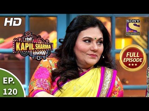 The Kapil Sharma Show Season 2 – 33 Years Of Ramayan – Ep 120 – Full Episode – 7th March, 2020