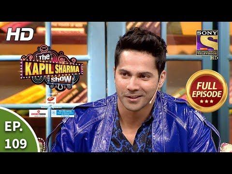 The Kapil Sharma Show Season 2-As Calm As Prabhu Deva-दी कपिल शर्मा शो 2-Full Ep 109-19th Jan,2020