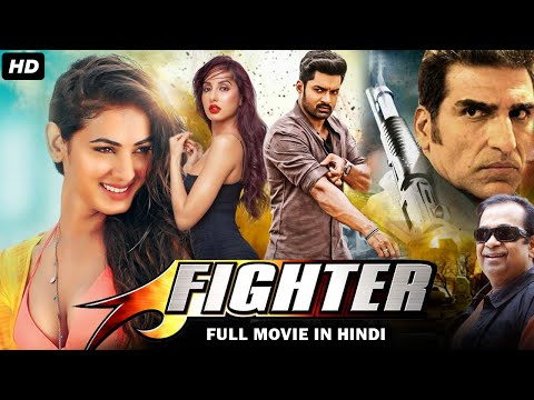 Fighter Full Movie Dubbed In Hindi | Nandamuri Kalyanram, Sonal Chuahan