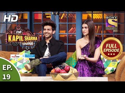 The Kapil Sharma Show Season 2-दी कपिल शर्मा शो सीज़न 2-Ep 19-Luka Chuppi With Kapil-2nd March, 2019