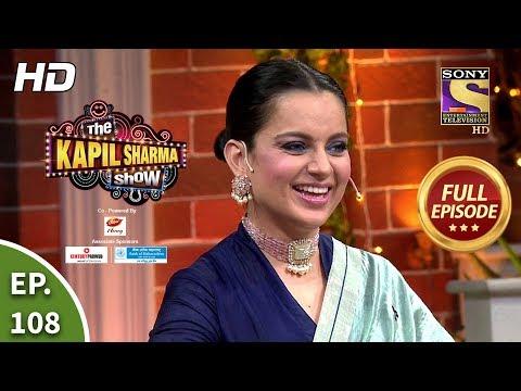 The Kapil Sharma Show Season 2-The Cast Of Panga-दी कपिल शर्मा शो 2-Full Ep 108-18th Jan,2020