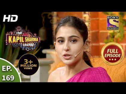 The Kapil Sharma Show season 2 – A Fun Filled Night – Ep 169 – Full Episode – 26th December, 2020