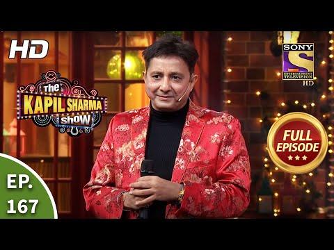 The Kapil Sharma Show Season 2 – Sukhwinder's Funny Banter – Ep-167 – Full Episode – 19th Dec, 2020