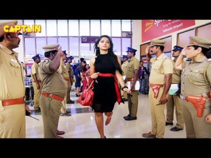 Malashri New Blockbuster Movies | New Released Full | GANGA Hindi Dubbed Movie