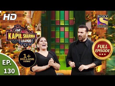 The Kapil Sharma Show Season 2 – The Secrets Are Revealed – Ep 130 – Full Episode – 8 Aug 2020
