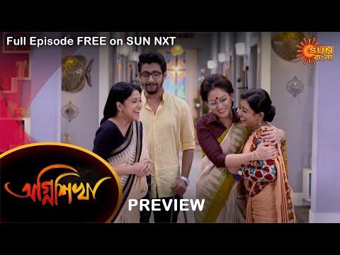Agnishikha – Preview | 23 Sep 2021 | Full Ep FREE on SUN NXT | Sun Bangla Serial