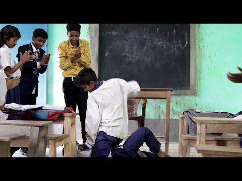 বাংলা ফানি ভিডিও বাচপান কা পিয়ার। Bachpan Ka Pyaar। Palli Gram TV Latest Video…