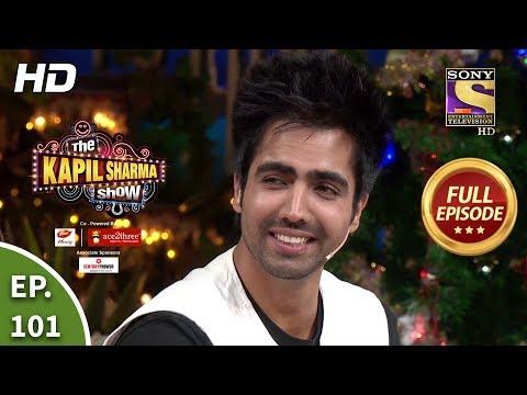 The Kapil Sharma Show Season 2-Badshah's Cool Aura -दी कपिल शर्मा शो 2-Full Ep 101-22nd Dec,2019