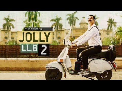 Jolly LLB 2 Full Movie  | Akshay Kumar Full Action Movie | Full HD Movie | Bollywood