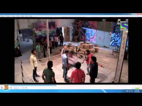 CID – Trishakti 1 – Episode 1085 – 6th June 2014