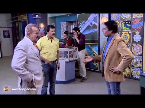 CID – च ई डी – Faisal Par Humla – Episode 1153 – 14th November 2014