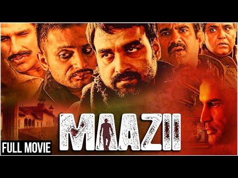 MAAZII (2013) Full Hindi Movie   Pankaj Tripathi, Sumit NIjhawan, Mona Vasu   Thriller Hindi Movies