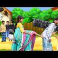 বাংলা ফানি ভিডিও ঘড়ির ড্রাইভার শেষ। 2021 Funny Video। Palli Gram TV Latest Video…