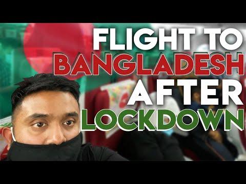 NOT IMPRESSED   BANGLADESH BIMAN AFTER LOCKDOWN   LONDON TO SYLHET BANGLADESH   VLOG 1