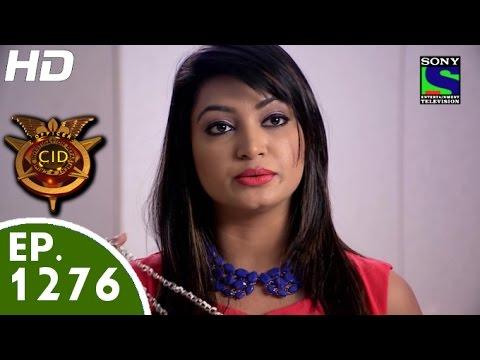 CID – सी आई डी -Saazish- Episode 1276 – 11th September, 2015