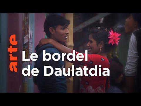 Bangladesh : dans le bordel de Daulatdia   ARTE Reportage