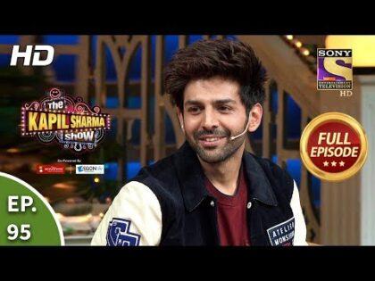 The Kapil Sharma Show Season 2 – Karthik's Secrets – दी कपिल शर्मा शो 2 – Full Ep 95 – 30th Nov 2019