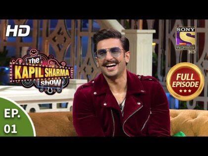The Kapil Sharma Show Season 2-दी कपिल शर्मा शो सीज़न 2-Ep 1-The Madness Returns-29th Dec, 2018