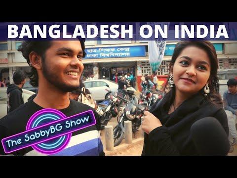 Bangladesh on India (THE QUIZ!!)